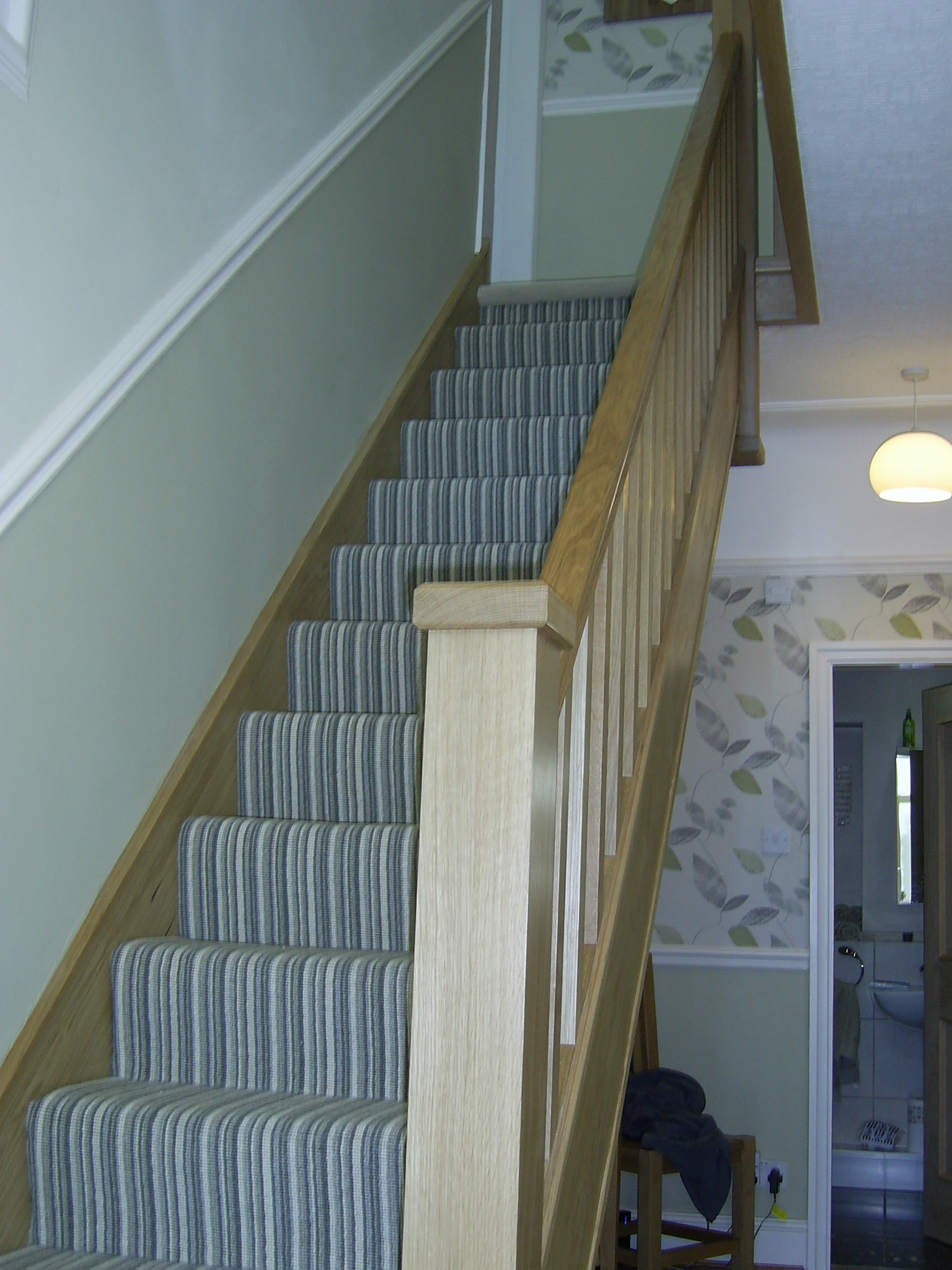 Liverpool Wooden Staircase Timber Staircases Liverpool